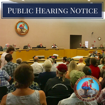 Public Hearing Notice-news flash