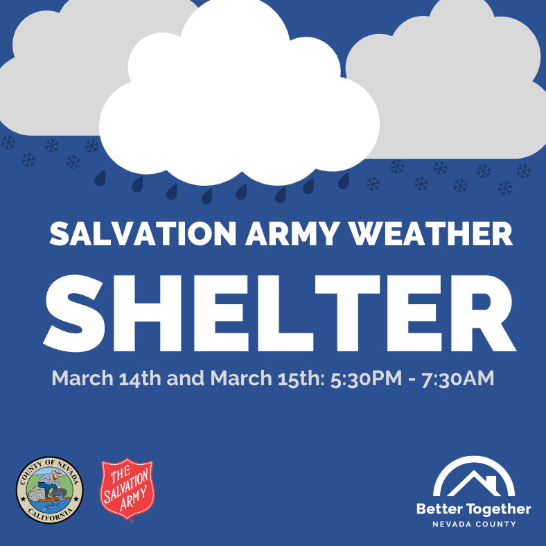 Salvation Army WEATHER SHELTER_NewsFlash