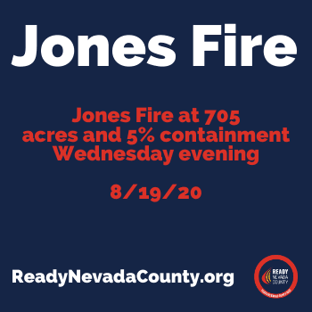 Jones Fire - NewsFlash (2)