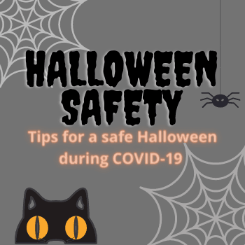 COVID Halloween NewsFlash