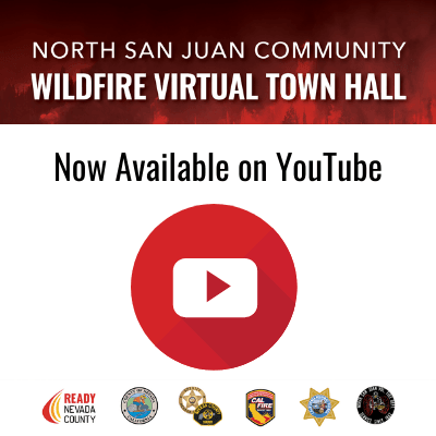 NSJ Town Hall YouTube