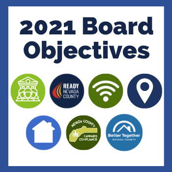 Board Objectives (1)