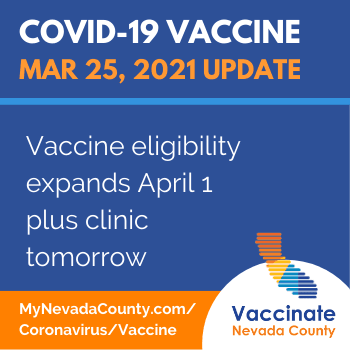 PH COVID Vaccine News Flash - eligibility expands April 1
