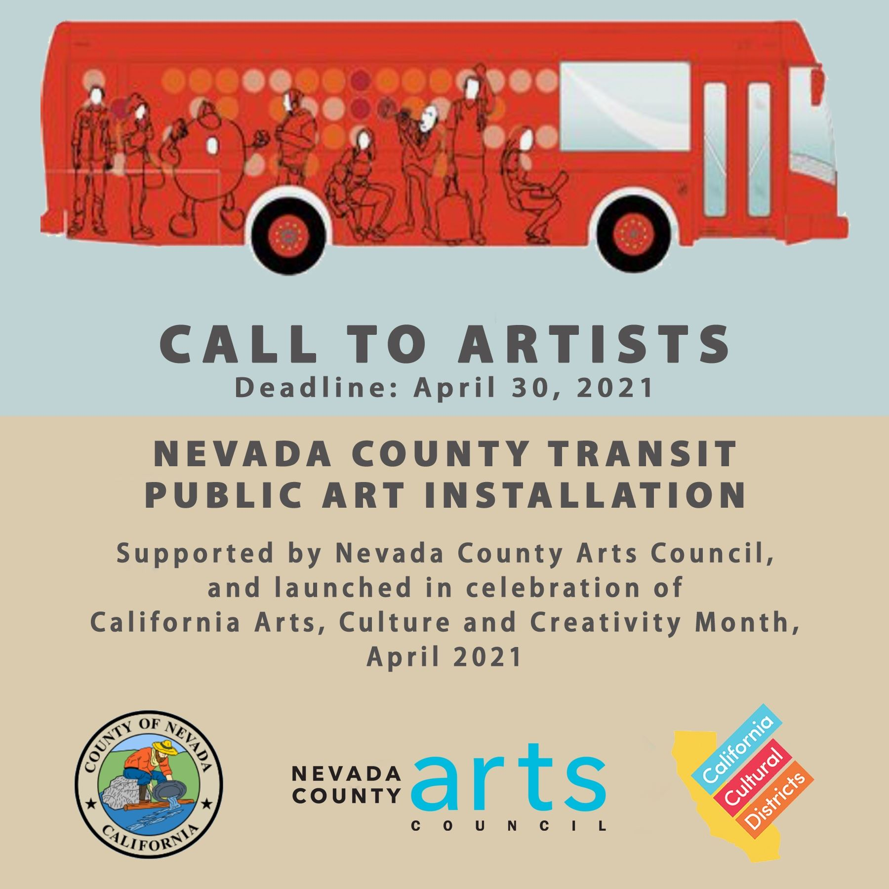 IG Transit NevCO Connects and Art
