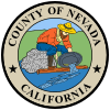 County of Nevada California seal