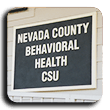 Emergency and Urgent Care image of Nevada Behavioral Health sign on building